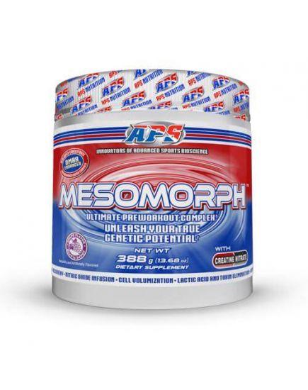 Предтренировочные комплексы MESOMORPH (388 g) APS Nutrition. Фото | Add Power