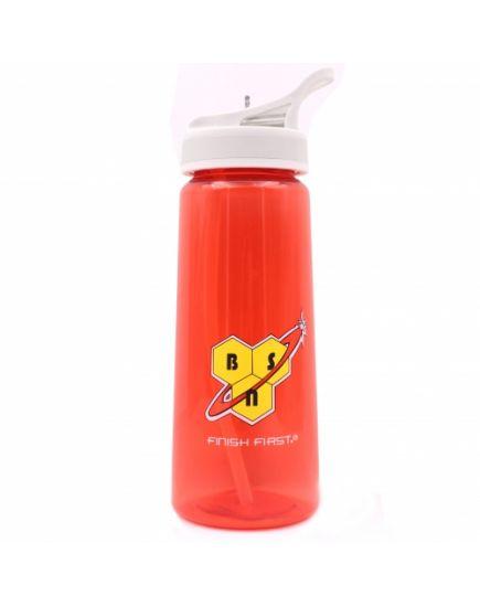 Спортивные бутылки Бутылка для воды - BSN Red 700 ml BSN. Фото | Add Power