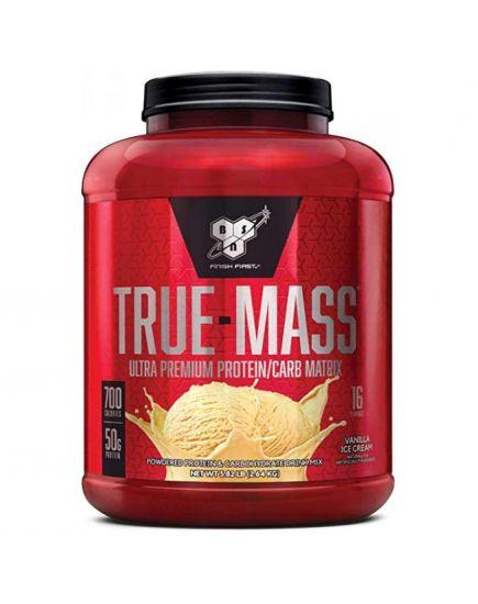 ГЕЙНЕР TRUE MASS (2,64 kg) BSN. Фото   Add Power
