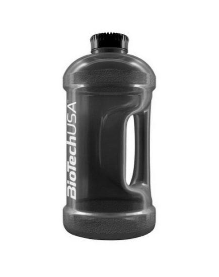 СНАРЯЖЕНИЕ И АКСЕССУАРЫ Бутылка - Half Gallon BiotechUSA 2.2 L (Black) BioTechUSA. Фото | Add Power
