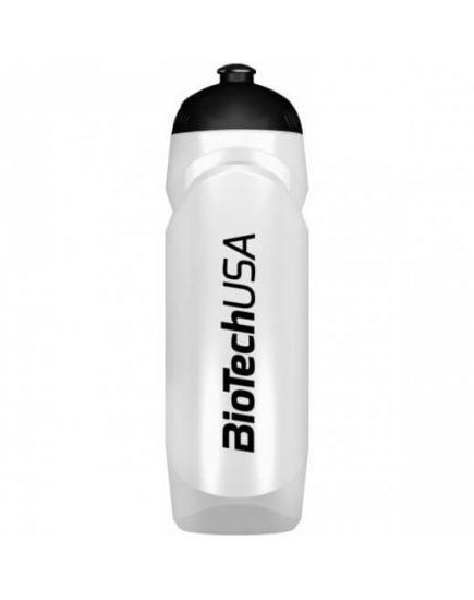 Спортивные бутылки Бутылка - BioTech Waterbottle 750 ml (white) BioTechUSA. Фото | Add Power
