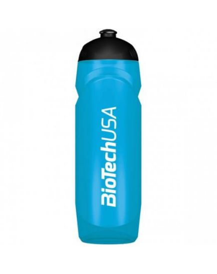 Спортивные бутылки Бутылка - BioTech Waterbottle 750 ml (blue) BioTechUSA. Фото   Add Power
