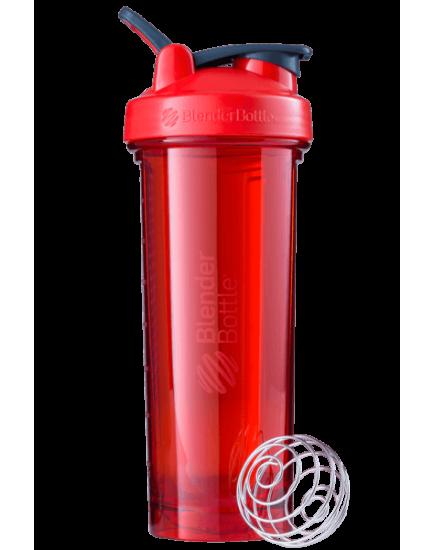 Шейкеры для спортивного питания Шейкер - Pro32 Tritan 940 ml (red) Blender Bottle. Фото | Add Power