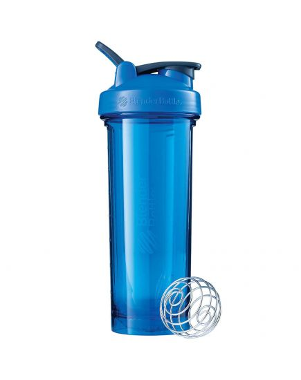 Шейкеры для спортивного питания Шейкер - Pro32 Tritan 940 ml (cyan) Blender Bottle. Фото | Add Power