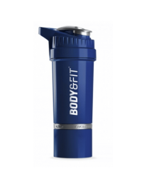 Шейкер - B&F CYCLONE SHAKER 700 ml (blue)