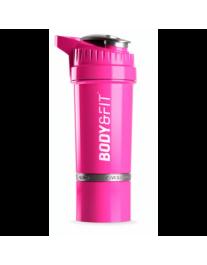Шейкер - B&F CYCLONE SHAKER 700 ml (pink)