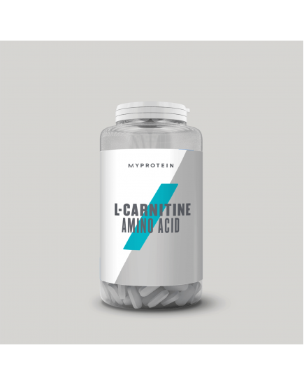L-Карнитин L-CARNITINE (180 tabs) MYPROTEIN. Фото | Add Power
