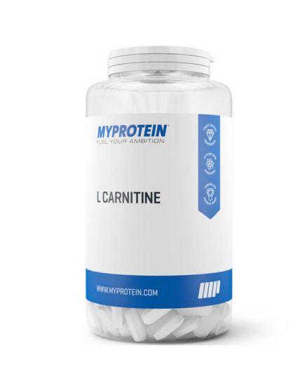 СНИЖЕНИЕ ВЕСА L-CARNITINE (90 tabs) MYPROTEIN. Фото | Add Power