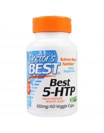 5-HTP 100 mg (60 caps)