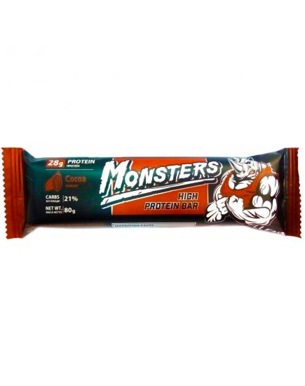 Monsters High Protein Bar 36% (80 g)