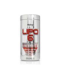 LIPO-6 UNLIMITED (120 caps)
