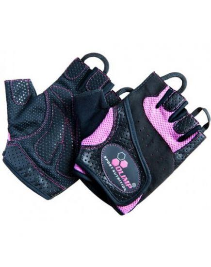 Спортивные перчатки Перчатки - Fitness Star (pink) Olimp Sport Nutrition. Фото   Add Power