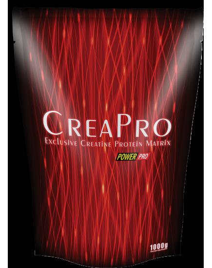 ПРОТЕИН CREA PRO WHEY PROTEIN (1 kg) Power Pro. Фото | Add Power