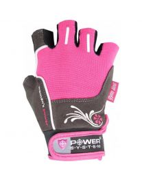 Перчатки - Power System Woman's Power (Pink)