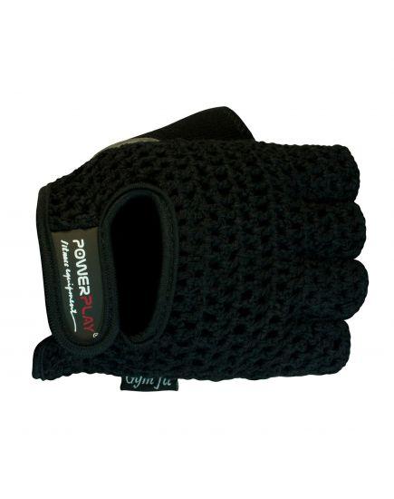 Спортивные перчатки Перчатки - Power Play 1953 (black) PowerPlay. Фото | Add Power