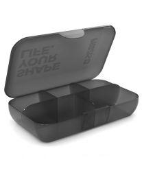 Таблетница - Pill Box (black)