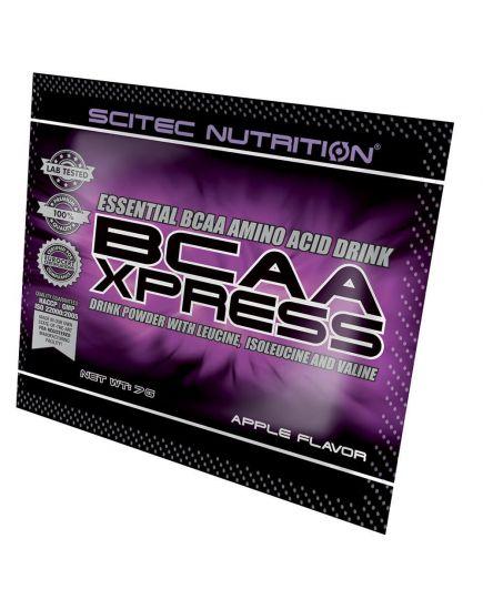 BCAA BCAA XPRESS (7 g) Scitec Nutrition. Фото | Add Power