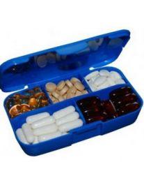 Таблетница - SN Pill Box (blue)