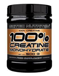 100% Creatine Monohydrate (500 g)