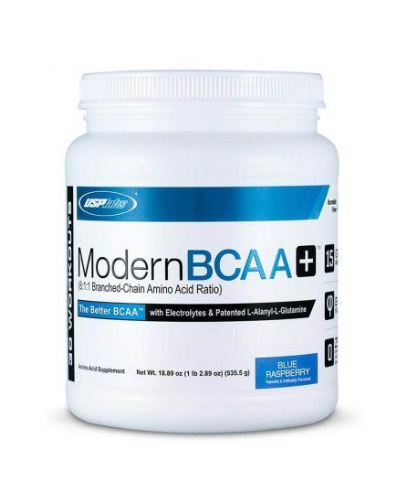 BCAA MODERN BCAA + (535 g) USP Labs. Фото   Add Power