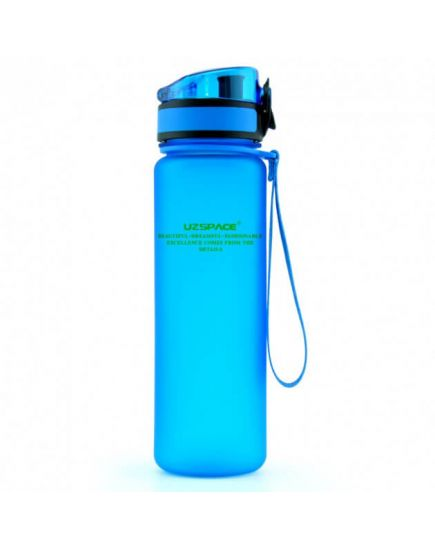 Бутылка - UZspace Blue 1000 ml