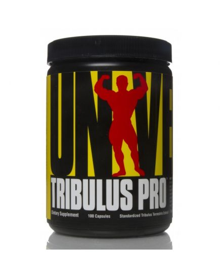 МЫШЕЧНАЯ МАССА TRIBULUS PRO (100 caps) Universal Nutrition. Фото | Add Power
