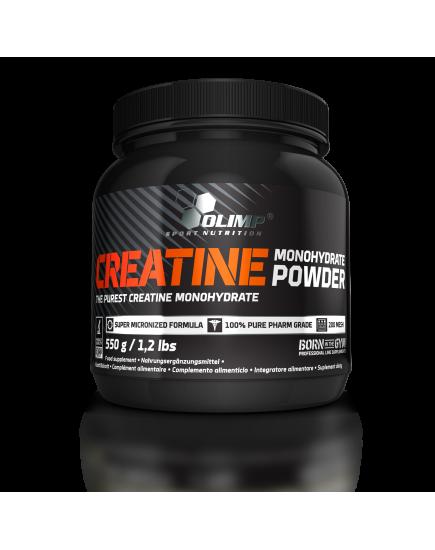 Креатин моногидрат CREATINE MONOHYDRATE POWDER (550 g) Olimp Sport Nutrition. Фото | Add Power