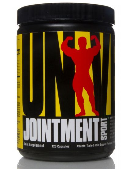 ЗДОРОВЬЕ И ДОЛГОЛЕТИЕ JOINTMENT SPORT (120 caps) Universal Nutrition. Фото | Add Power